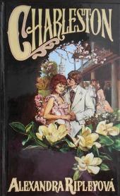 Charleston obálka knihy