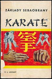 Základy sebaobrany: Karate