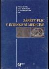 Záněty plic v intenzívní medicíně