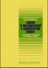 Zákon o obchodování s ohroženými druhy a předpisy související : komentář : podle stavu k 1.1.2005