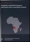 Lusofonní Afrika : empiricko-analytická komparace politických stran a stranických systémů