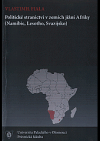 Politické stranictví v zemích jižní Afriky (Namibie, Lesotho, Svazijsko)