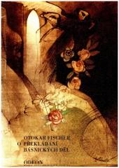 O překládání básnických děl