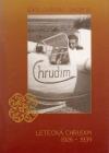 Letecká Chrudim 1926-1939