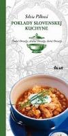 Poklady slovenskej kuchyne - Dolné Považie, Stredné Považie, Horné Považie