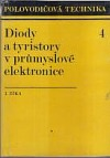 Diody a tyristory v průmyslové elektronice