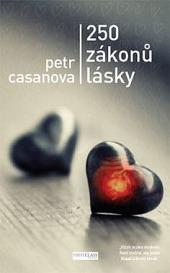 250 zákonů lásky obálka knihy