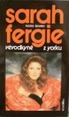 Sarah Fergie vévodkyně z Yorku