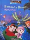 Bernard a Bianka – Myší policie