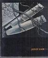 Josef Ehm obálka knihy