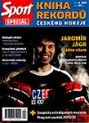 Kniha rekordů českého hokeje