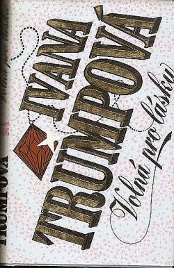 Volná pro lásku obálka knihy