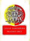 Lidová samospráva pražské obce
