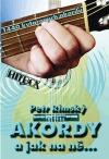 Akordy a jak na ně... - 1440 kytarových akordů