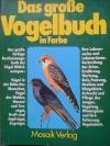 Velký obrazový lexikon ptáků