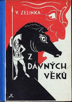 Z dávných věků obálka knihy