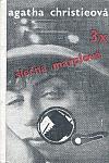 3x slečna Marplová