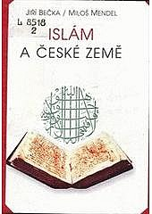 Islám a české země obálka knihy
