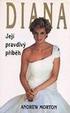Diana – Její pravdivý příběh obálka knihy