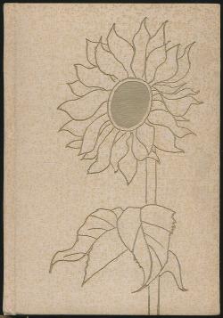 Slnečnica obálka knihy