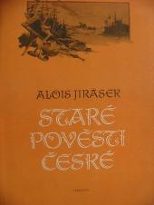 Staré pověsti české