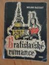 Bratislavské romance