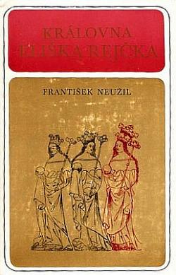 Královna Eliška Rejčka