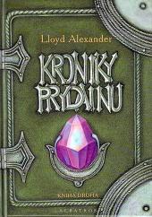 Kroniky Prydainu – kniha druhá