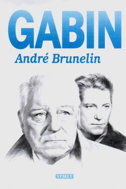 Gabin obálka knihy