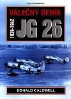 Válečný deník JG 26 1939-1942