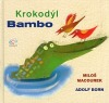 Krokodýl Bamboo