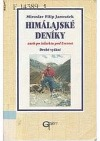 Himálajské deníky aneb Po infarktu pod Everest