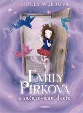 Emily Pírková azačarované dveře