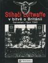 Stíhači Luftwaffe v bitvě o Británii