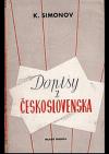 Dopisy z Československa
