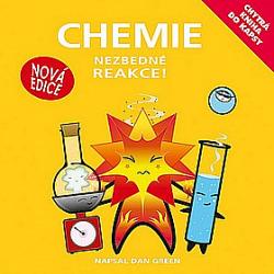 Chytrá kniha do kapsy - Chemie