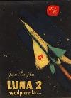 Luna 2 neodpovedá
