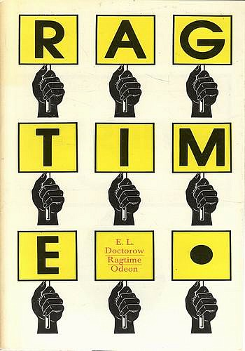 ragtime by doctorow symbols Ragtime by el doctorow  ragtime's genre is historical fiction, therefore not all the information happened as how you read it symbols.