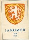 Jaroměř 1126 - 1976