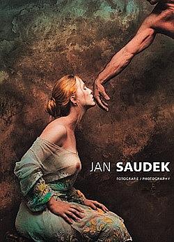 Jan Saudek - Fotografie / Photography obálka knihy