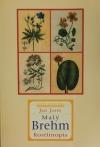 Malý Brehm - Rostlinopis