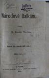 Národové Balkánu