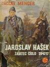 Jaroslav Hašek, zajatec číslo 294217