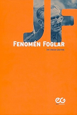 Fenomén Foglar (sborník) obálka knihy
