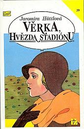 Věrka, hvězda stadiónu
