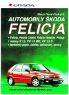 Automobily Škoda, Felicia, Felicia Combi a další