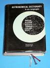 Astronomical dictionary in six Languages - Astronomický slovník v šesti jazycích