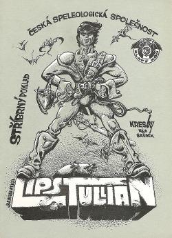 Lips Tullian: Stříbrný poklad obálka knihy