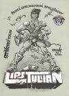 Lips Tullian: Stříbrný poklad