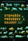 Stopařův průvodce galaxií - Kompletní vydání kultovní trilogie v pěti dílech